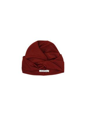 Phil & Phae UV bonnet - deepest birk