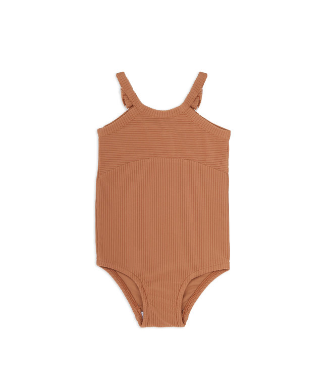 Phil & Phae Swimsuit - terra