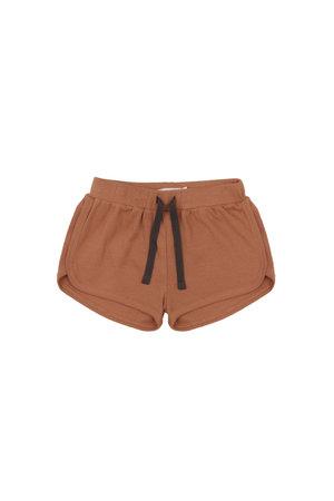 Phil & Phae Rib shorts - terra