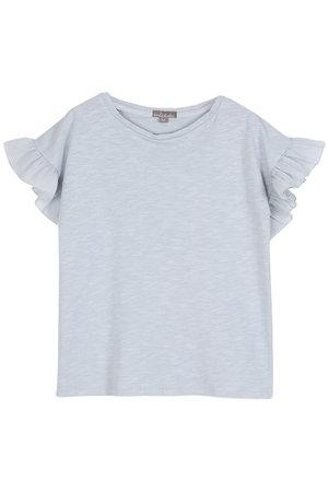 Emile et ida Tee shirt - ecume
