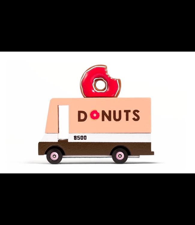 Candylab Candyvan - donut van