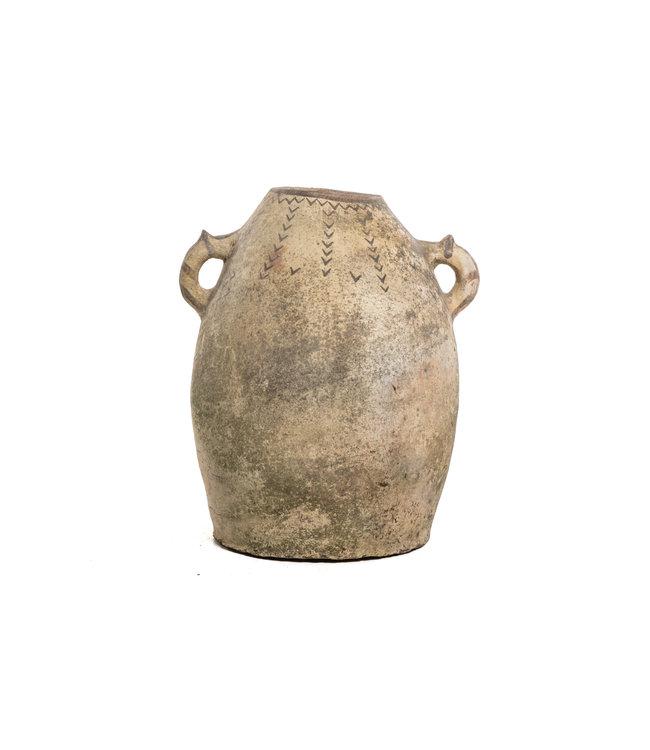 Couleur Locale Berber jar #27