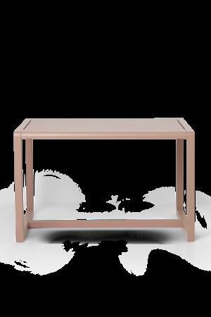 Ferm Living Little architect table - rose