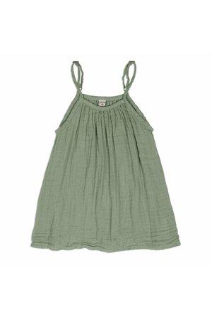 Numero 74 Mia dress -  sage green