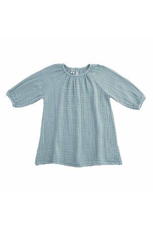Numero 74 Nina dress - sweet blue