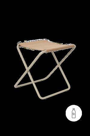 Ferm Living Desert stool - cashmere/sand