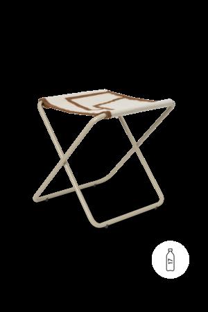 Ferm Living Desert stool - cashmere/shape
