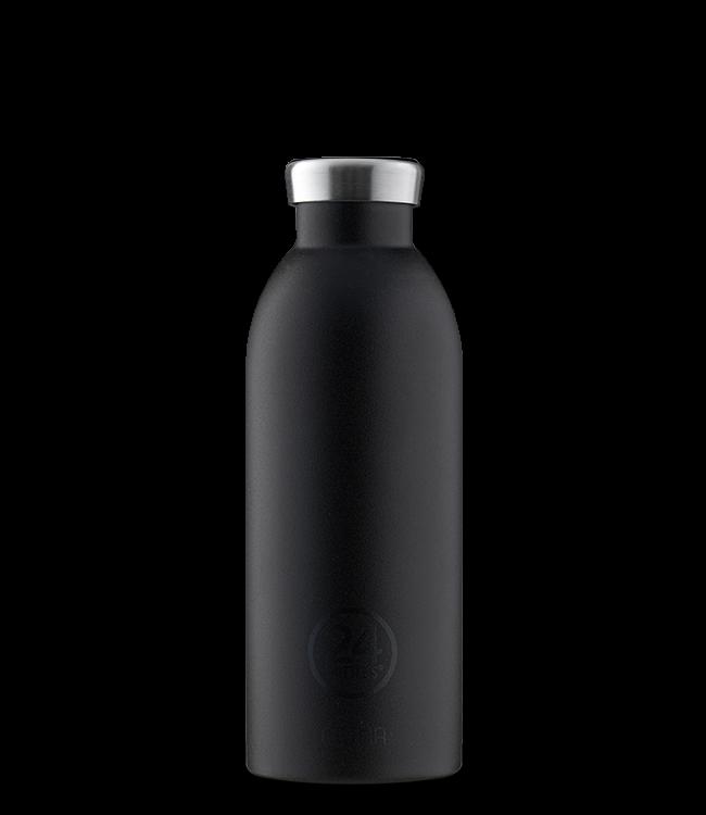 Clima bottle 050 - stone tuxedo black