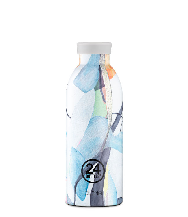 Clima bottle 050 - nebula & infuser lid