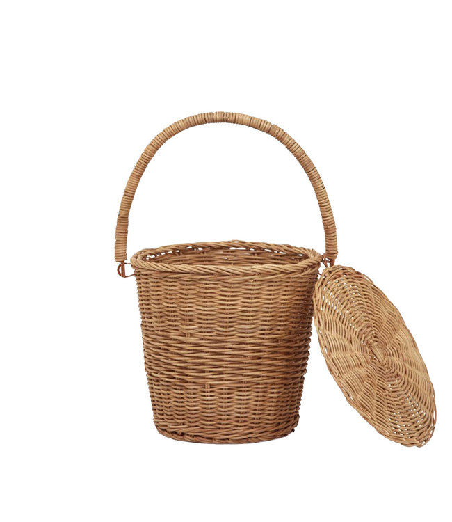 Olli Ella Big apple basket