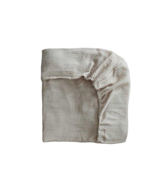 Crib sheet - fog