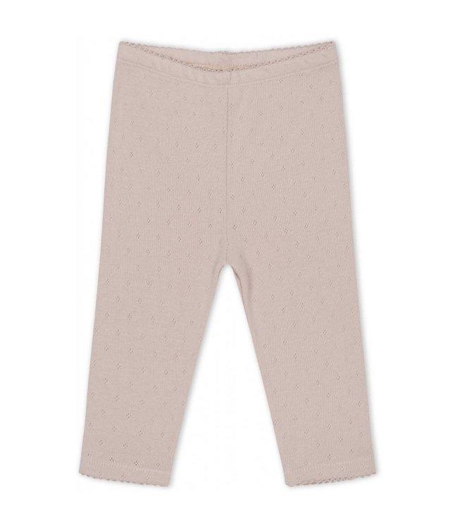 Minnie pants - rose grey