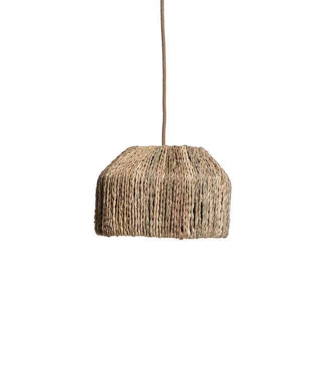 Hanging lamp 'Bona' - palm