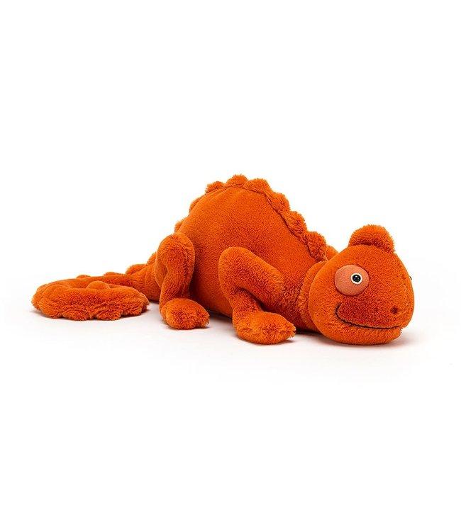 Jellycat Limited Vividie chameleon