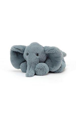 Jellycat Limited Huggady elephant