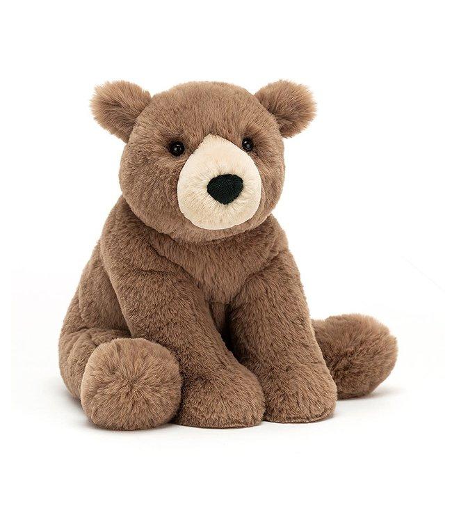 Jellycat Limited Woody bear