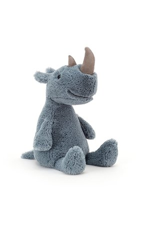 Jellycat Limited Rumpa rhino