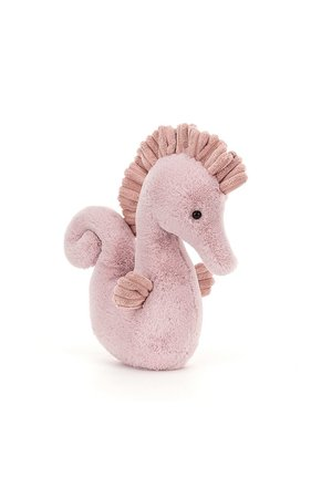 Jellycat Limited Sienna seahorse