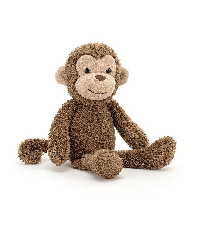 Jellycat Limited Woogie monkey