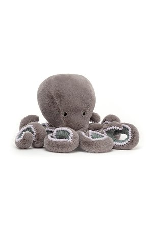 Jellycat Limited Neo octopus