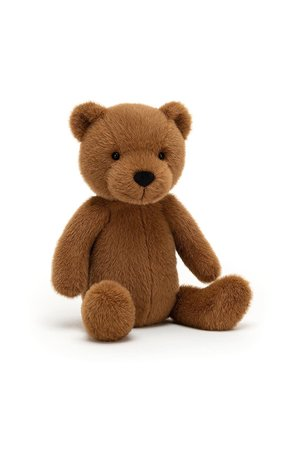 Jellycat Limited Maple bear