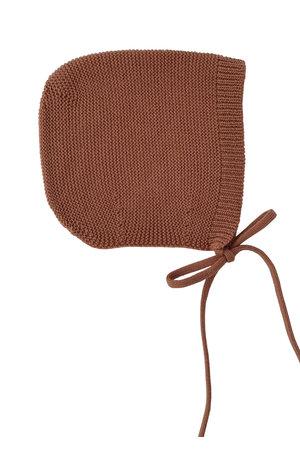 Hvid Bonnet Dolly - brick