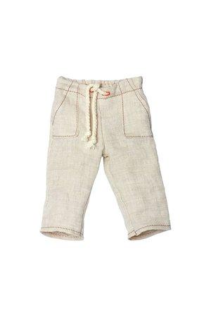 Maileg Medium, linnen pants