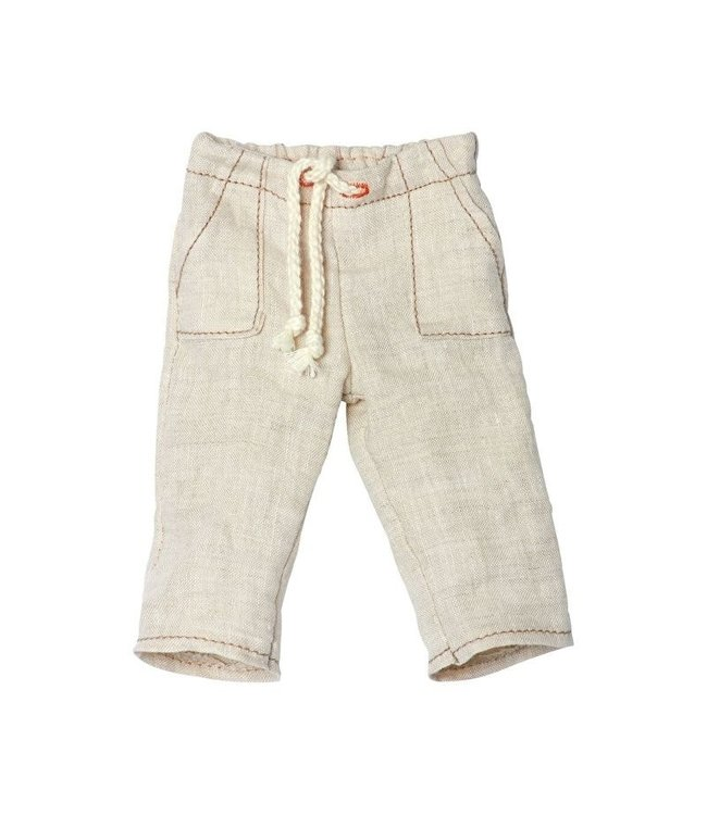Medium, linnen pants
