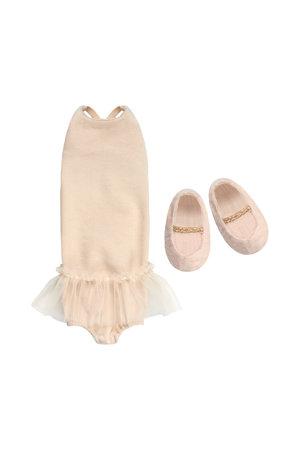 Maileg Medium, ballerina suit