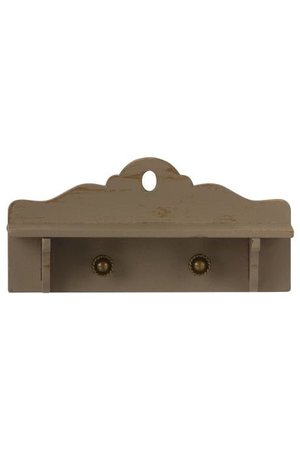 Maileg Miniature shelf