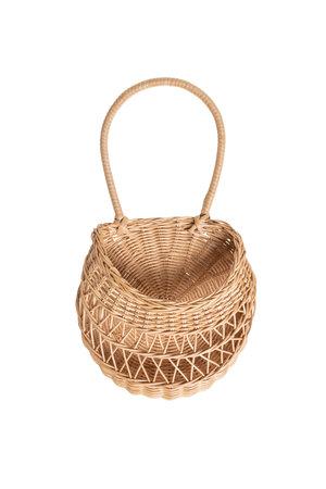 Meri Lou Wall basket 'Emilou' - natural