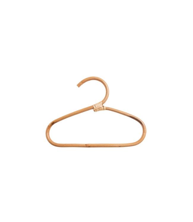 Kids clothes hanger 'Leya' - natural