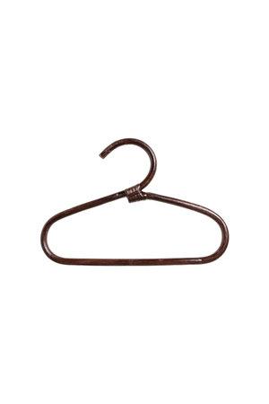 Meri Lou Kids clothes hanger 'Leya' - dark brown