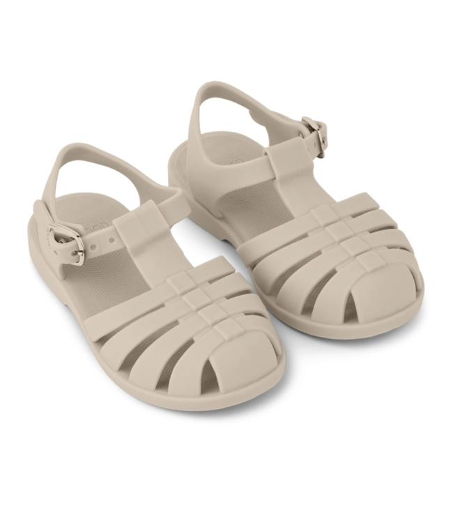 Liewood Bre sandals - Sandy