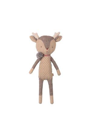 Maileg Winter friends  reindeer girl