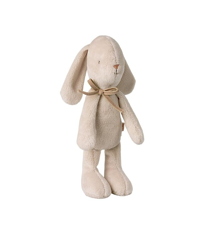 Soft bunny, small - off white