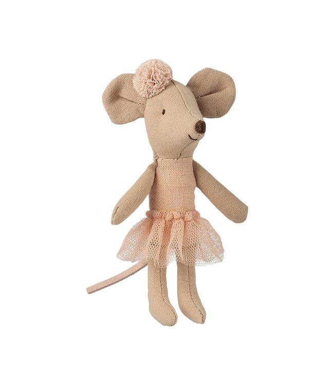 Maileg Ballerina mouse, little sister