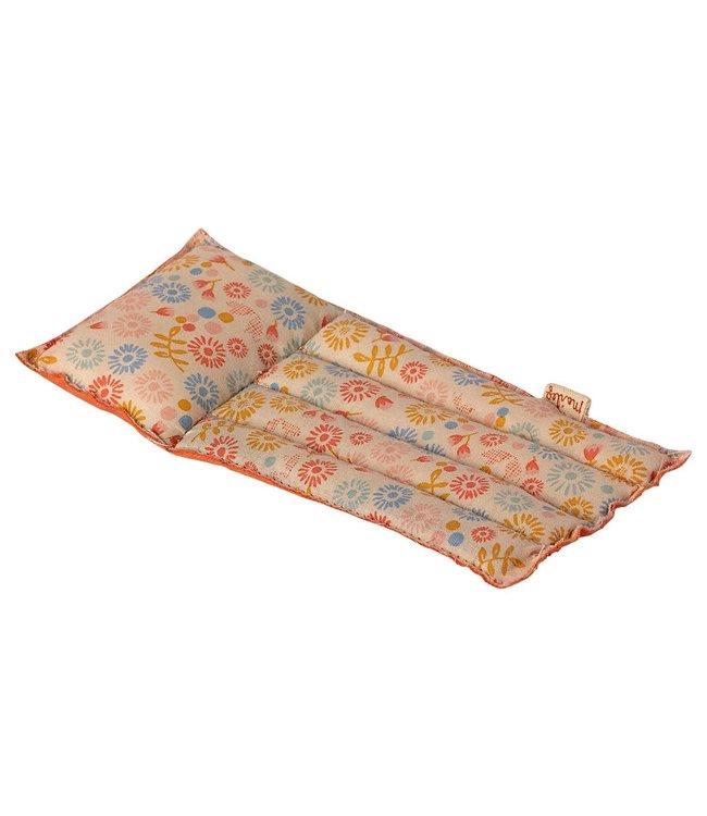 Air mattress, mouse - flower