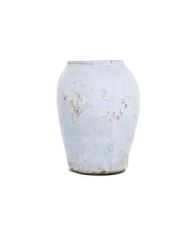 Old oil jar #17 - India