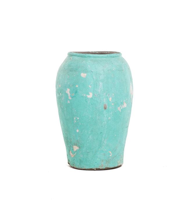 Old oil jar #19