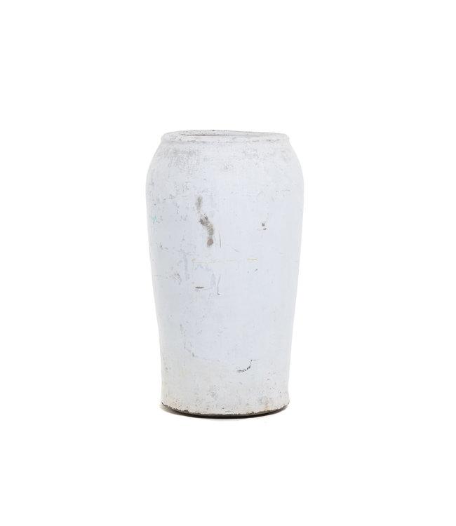 Old oil jar #21