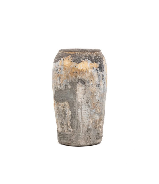 Old oil jar #24