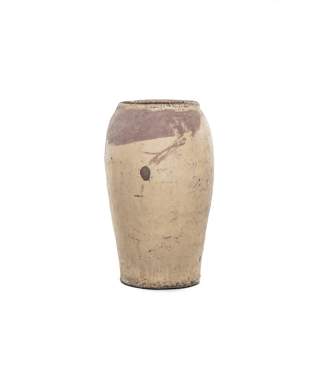 Old oil jar #23 - India