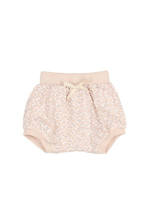 """Buho """"Seed"""" cotton flamé bloomer - rose"""