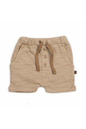 Kidwild Collective Organic shorts - fawn