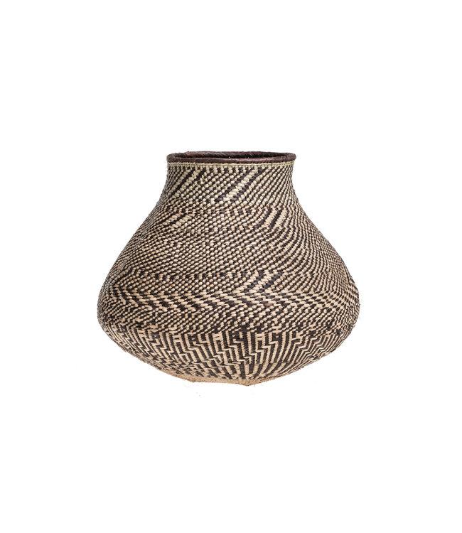 Binga calabash, pattern #20