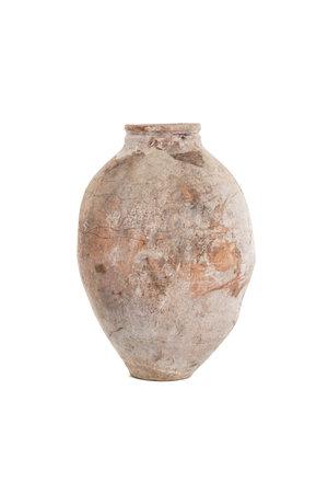 Old oil jar #28 - Turkey