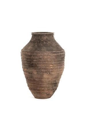 Old oil jar #29 - Turkey
