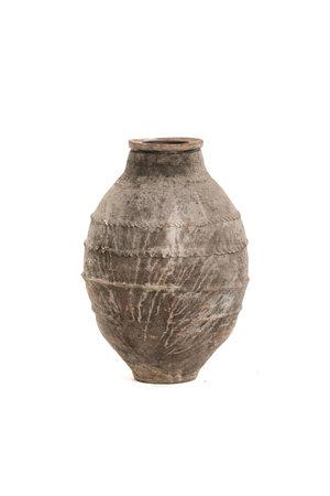 Old oil jar #32 - Turkey