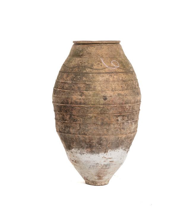 Old oil jar #34 - Turkey